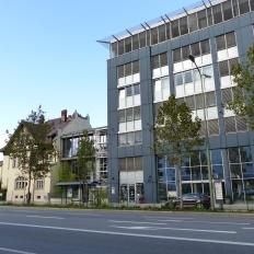Landsberger Straße groß